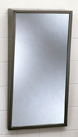 B-293 Series Fixed-Position Tilt Mirror 18x30